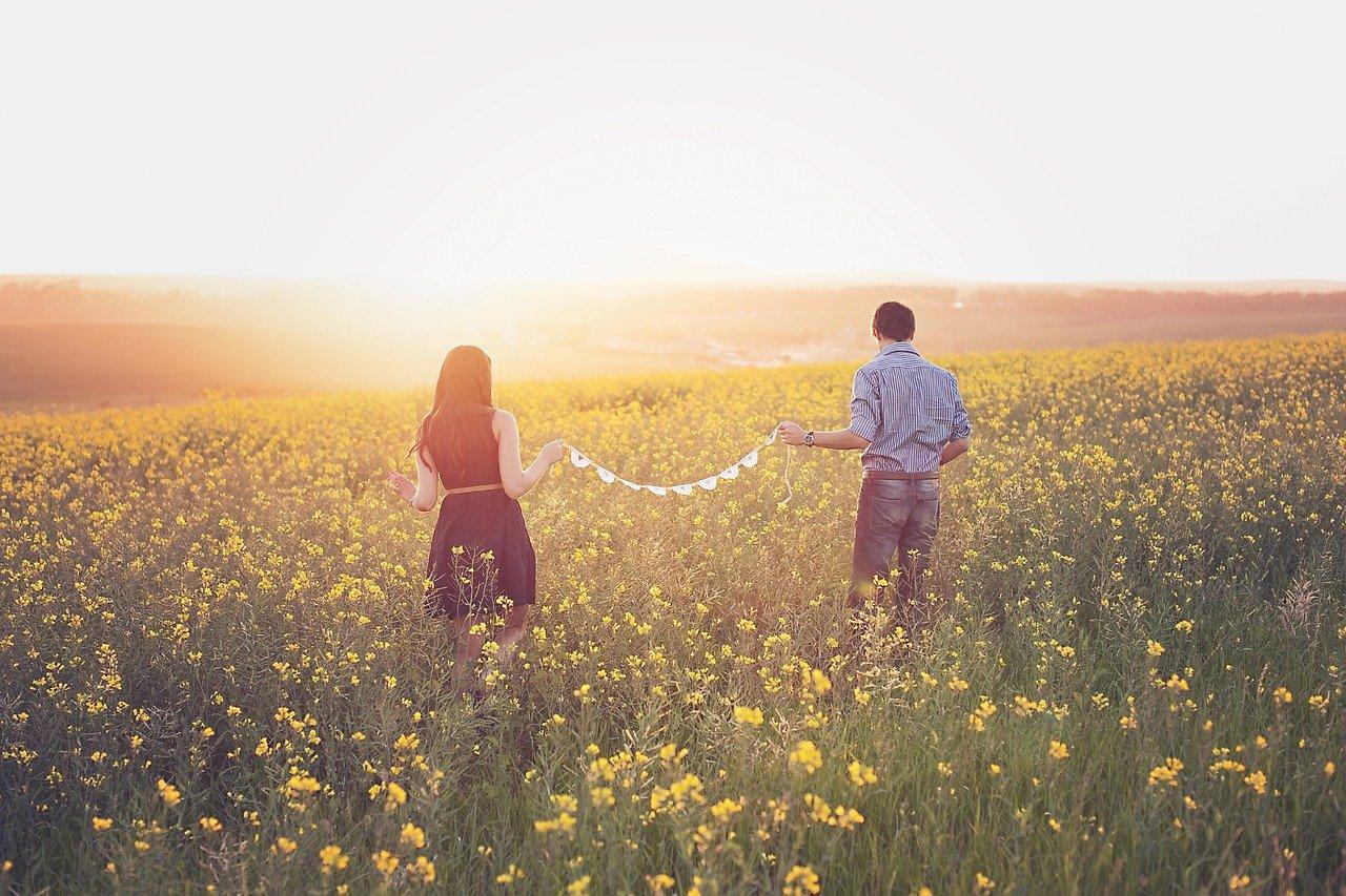 頭でなく心で恋愛していれば、別れは少しも怖くない理由