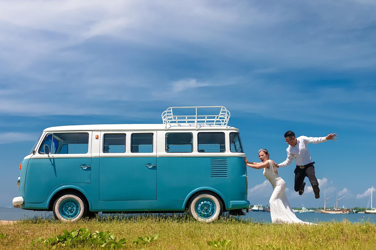 『結婚はしたほうがいいのか』論争に新たな視点!結婚は「健康」にいい?!