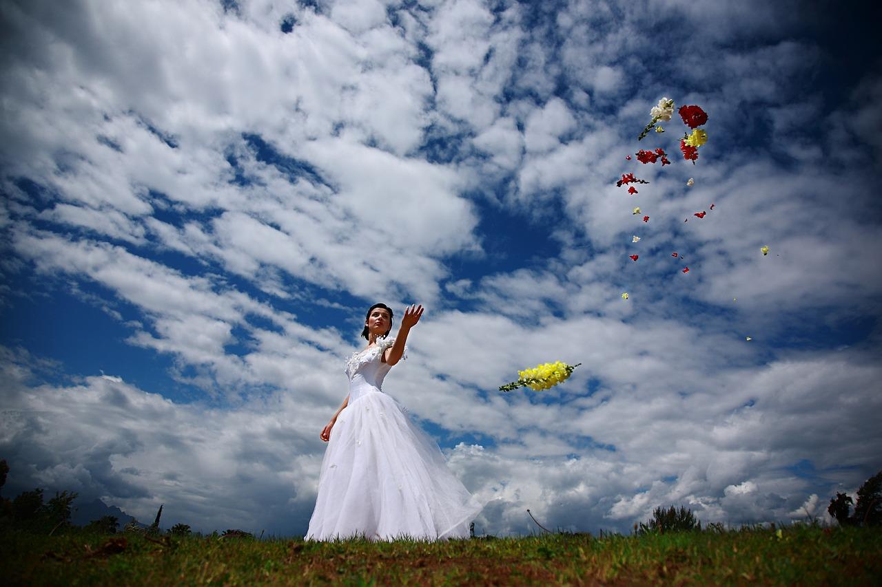 玉の輿狙いは不幸の入り口!これからの時代の婚活視点とは?